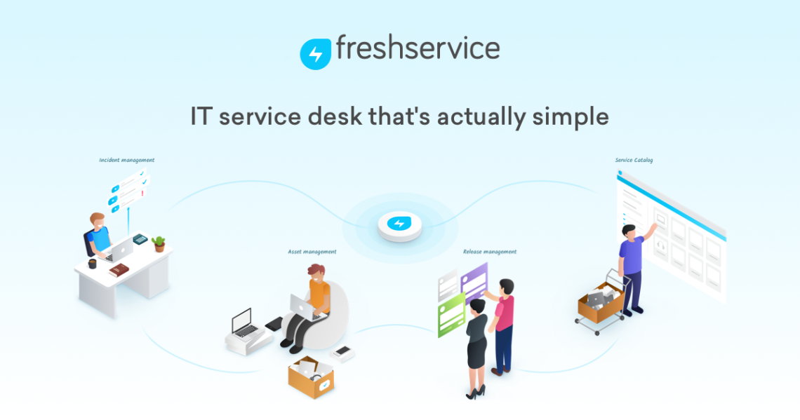 What is IT Service Desk? | What does IT Service Desk do
